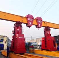 设备吊装1